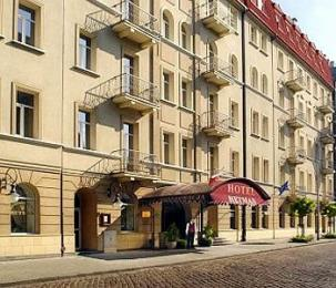 Photo of Hetman Hotel Warsaw