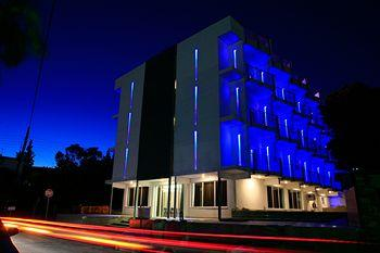 Photo of Galaxy Hotel Thessaloniki