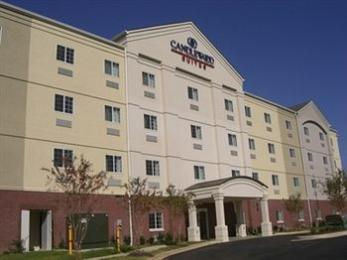 Candlewood Suites Memphis