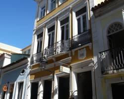 Hotel Casa do Amarelindo