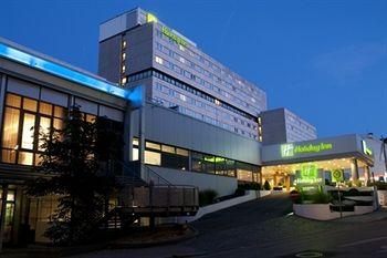 Holiday Inn Mnchen - City Centre