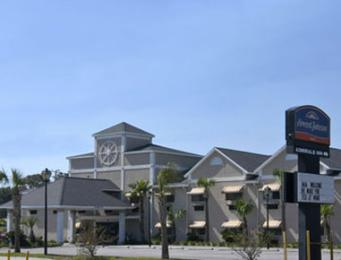 Howard Johnson Tybee Island