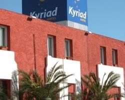 Kyriad Montpellier Ouest - Sete Balaruc