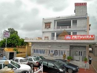 Star Hotel Prithviraj Ajmer