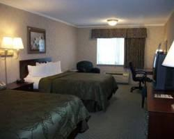 Howard Johnson Inn Lexington