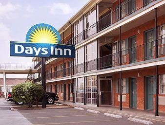 Lubbock-Days Inn Texas Tech University