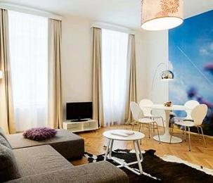 Suites Vienna