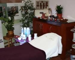 Saraya Wellness & Penzion