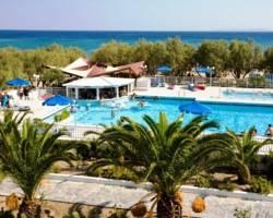 Kouros Bay Hotel