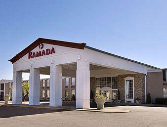 Ramada Inn St. Joseph