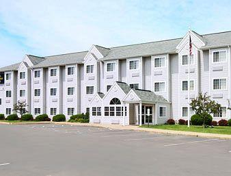 ‪Microtel Inn by Wyndham Onalaska/La Crosse‬