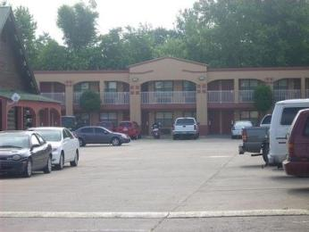 Photo of Tahlequah Motor Lodge