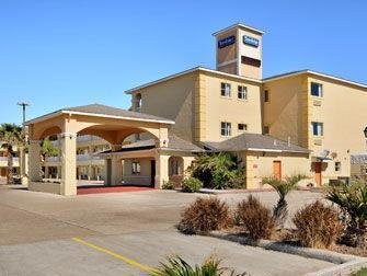 Travelodge Galveston