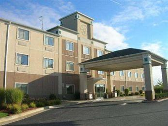 Photo of Holiday Inn Express Howe