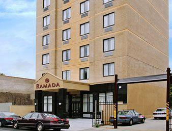 ‪Ramada Long Island City‬