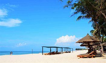 Bamboo Village Beach Resort and Spa