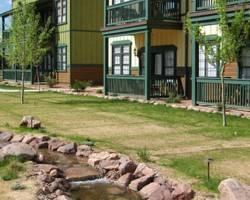 Resort at Bison Ranch