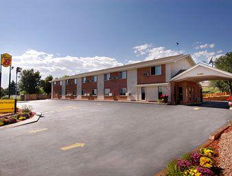 Photo of Super 8 Motel Colorado Springs Central