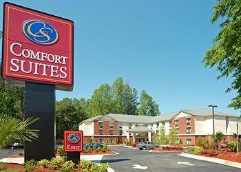 Comfort Suites Morrow