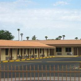Photo of Sunland Motel Mesa