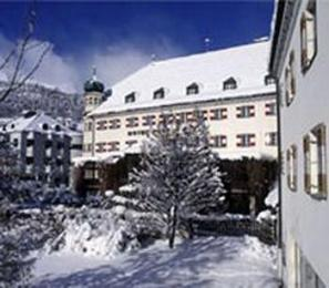 Photo of Schlosshotel Post Imst