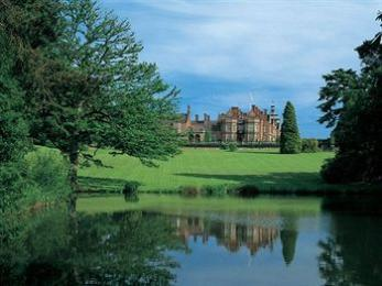 Photo of Tylney Hall Rotherwick