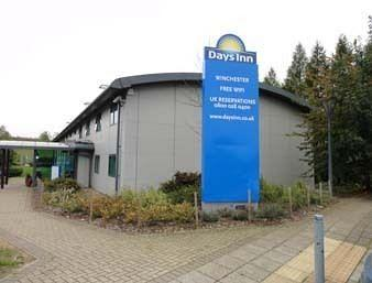 Days Inn Winchester M3