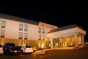 Hampton Inn Janesville