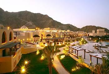  Iberotel Miramar Al Aqah Beach Resort