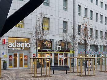 Photo of Adagio La Defense Esplanade
