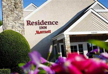 Photo of Residence Inn Tyler