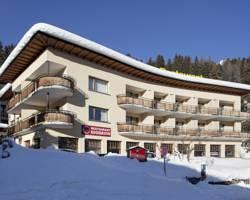 Photo of Hotel Restaurant Strela Davos