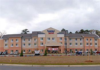 ‪Fairfield Inn & Suites Mobile / Daphne, Eastern Shore‬