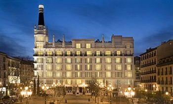 ME Madrid Reina Victoria