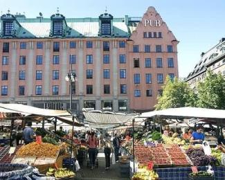 Rica Hotel Kungsgatan