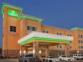 La Quinta Inn & Suites Tulsa - Catoosa