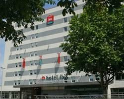 Ibis Dijon Centre Clemenceau
