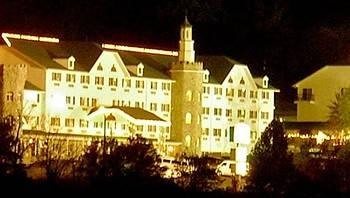 The Stone Castle Hotel & Conference Center