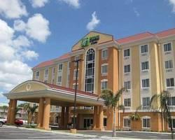 Photo of Holiday Inn Express Hotel & Suites Orlando South-Davenport