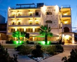 Photo of Agali Bay Hotel Tinos