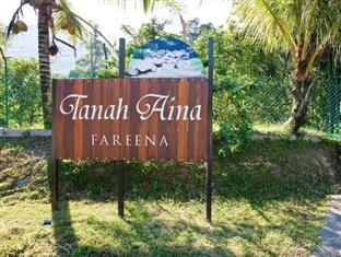 Tanah Aina Fareena Eco Tourism Resort