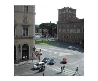 Hotel Piazza Venezia Roma