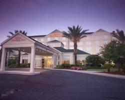 Hilton Garden Inn Jacksonville Airport