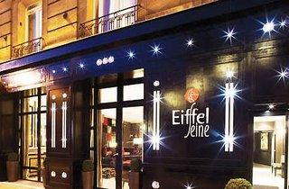 Photo of Eiffel Seine Hotel Paris