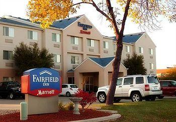 Photo of Fairfield Inn by Marriott Kankakee Bourbonnais