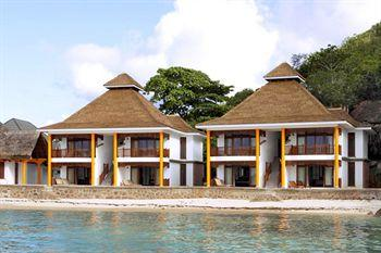 Photo of La Reserve Hotel Praslin Island