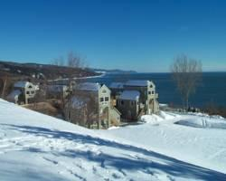 Photo of Domaine Forget Quebec City