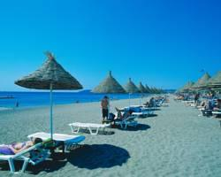 Olympos Beach Hotel