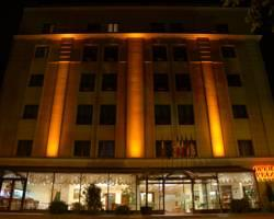 Opera Plaza Hotel