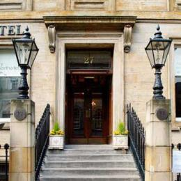 City Aparthotel Glasgow